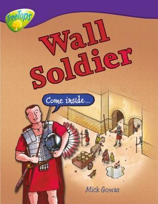 Wall Soldier (Oxford Reading Tree: Stage 11: Treetops Non-Fiction)