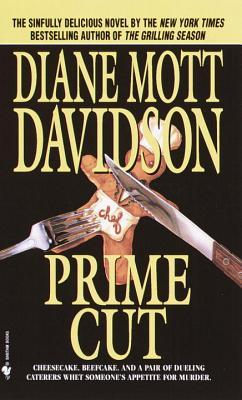 Prime Cut (A Goldy Bear Culinary Mystery, #8)