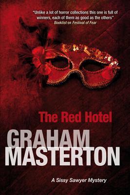 The Red Hotel (Sissy Sawyer, #3)