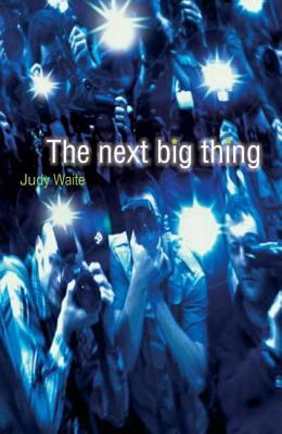The Next Big Thing. Judy Waite