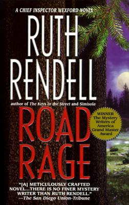 Road Rage by Ruth Rendell
