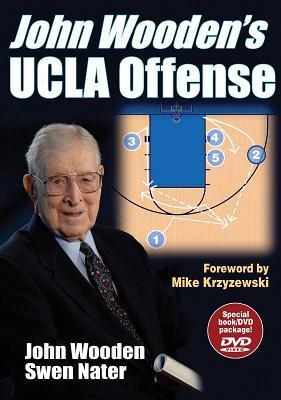 John Wooden's UCLA Offensive por John Wooden, Swen Nater