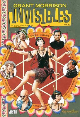 The Invisibles Book Two Deluxe Edition