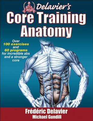 Delaviers Core Training Anatomy