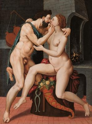 For Your Eyes Only: A Private Collection, from Mannerism to Surrealism