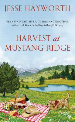 {Review} Harvest at Mustang Ridge by Jesse Hayworth