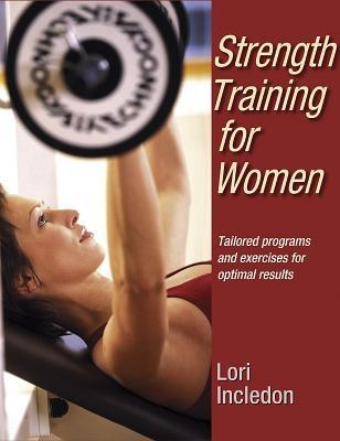 Strength Training for Women Libros gratis para descargar para pc
