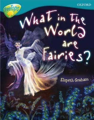 Oxford Reading Tree: Stage 9: Tree Tops Non Fiction: What In The World Are Fairies? (Treetops Non Fiction)
