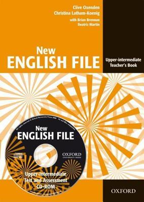 New english file upper intermediate teachers book by clive oxenden new english file upper intermediate teachers book fandeluxe