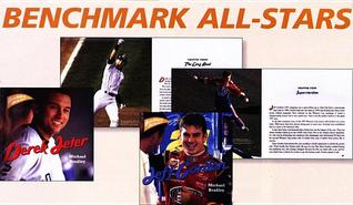 Benchmark All-Stars Set 2
