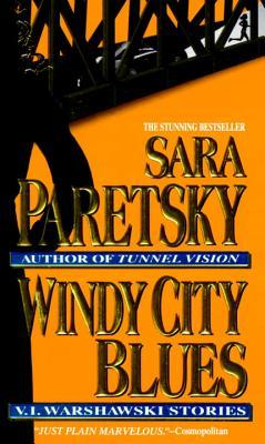 Windy City Blues by Sara Paretsky