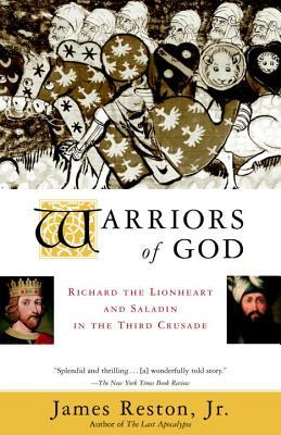 Warriors of God by James Reston Jr.