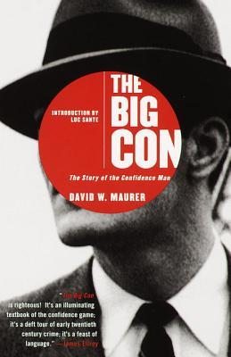The Big Con cover