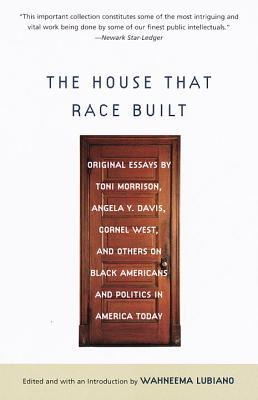 the house that race built original essays by toni morrison  221877