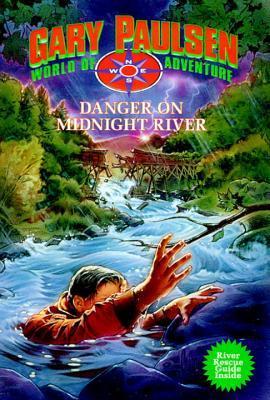 Danger on Midnight River (World of Adventure, #7)