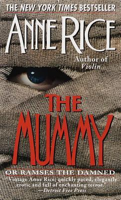 The Mummy(Ramses the Damned 1)