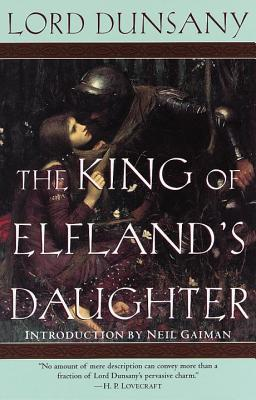 The King of Elfland's Daughter cover