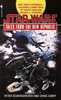 Tales from the New Republic by Peter Schweighofer