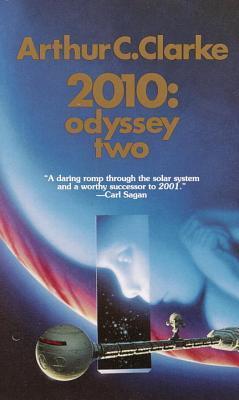 2010: Odyssey Two (Space Odyssey, #2)