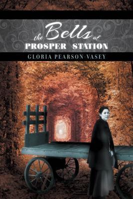 Hallowmas I: The Bells of Prosper Station (Hallowmas, #1)