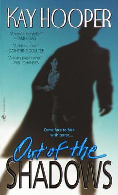 Out of the Shadows (Bishop/Special Crimes Unit #3)