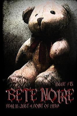 Bete Noire Issue #15