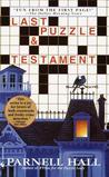 Last Puzzle & Testament (Puzzle Lady #2)