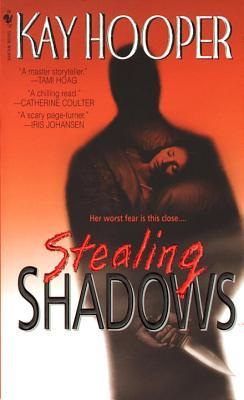 Stealing Shadows (Bishop/Special Crimes Unit #1)