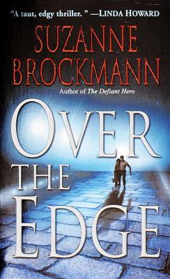 Over the Edge (Troubleshooters #3)