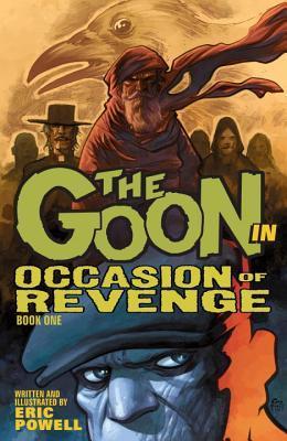 The Goon, Volume 14: Occasion of Revenge