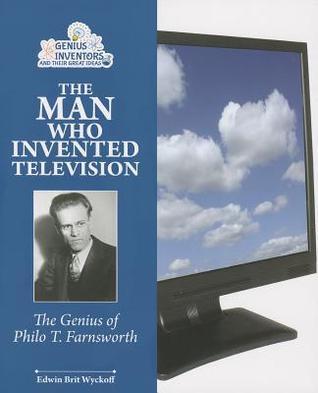 philo taylor farnsworth biography