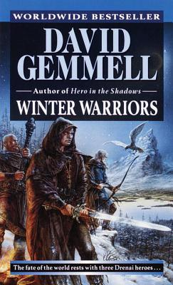 Winter Warriors (The Drenai Saga, #8)