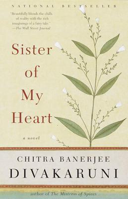 Sister of My Heart (Anju and Sudha #1)