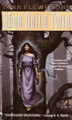 The Bone Doll's Twin (The Tamír Triad, #1)