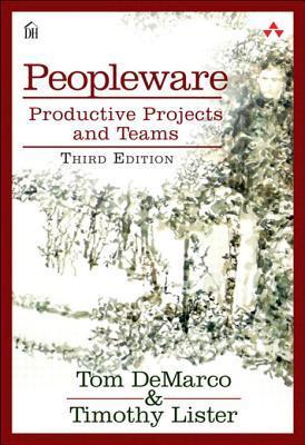 Descargar Peopleware: productive projects and teams epub gratis online Tom Demarco