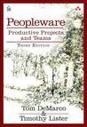 Peopleware by Tom DeMarco