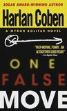 One False Move (Myron Bolitar #5)