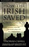 Download How the Irish Saved Civilization