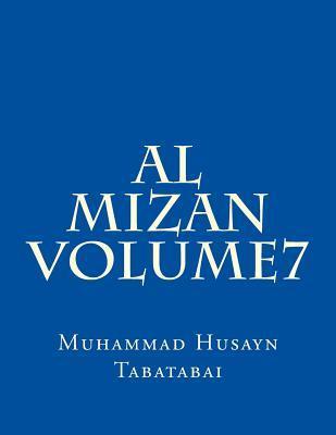 Al Mizan Volume7