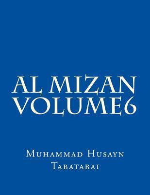 Al Mizan Volume6