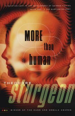 Theodore Sturgeon collection
