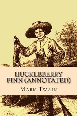 Huckleberry Finn (Annotated)