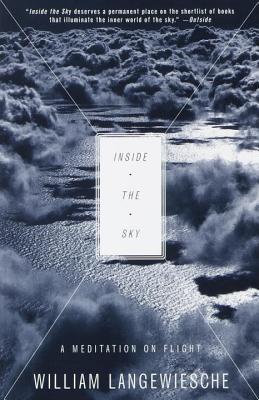 Inside the Sky: A Meditation on Flight Descarga gratuita de ebooks portugueses