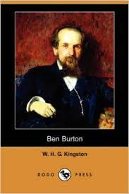 Ben Burton Born and Bred at Sea