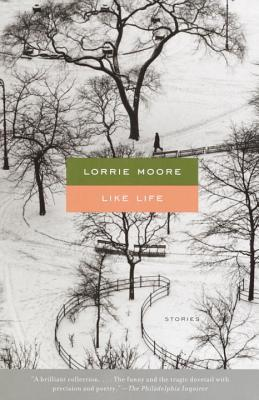 Like Life Book Cover