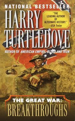Breakthroughs by Harry Turtledove