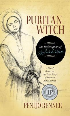 Puritan witch the redemption of rebecca eames by peni jo renner fandeluxe Document