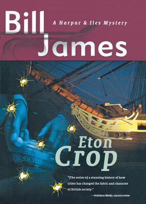 Eton Crop (Harpur & Iles, #16)