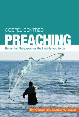 Gospel-Centred Preaching