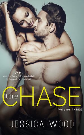 The Chase, Volume 3 (The Chase, #3)